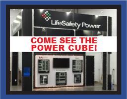LifeSafety Power Power Cube April 2015