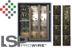 LifeSafety Power ProWire ISC West 2018