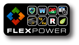 LifeSafety Power flex power system