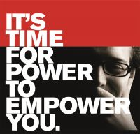 Time to Empower