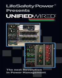 Unified Wired