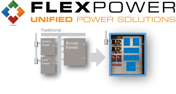 Unified Power Landing Page