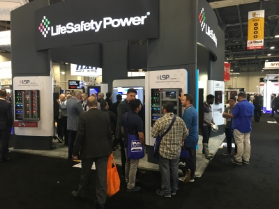 ISC West 2018 Closes with Record Crowds